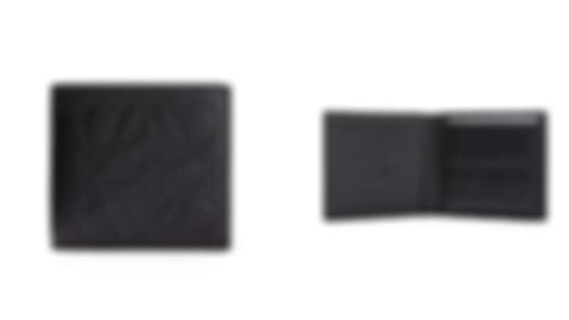 Loewe雙摺皮夾
