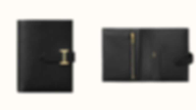 Hermès Compact短夾
