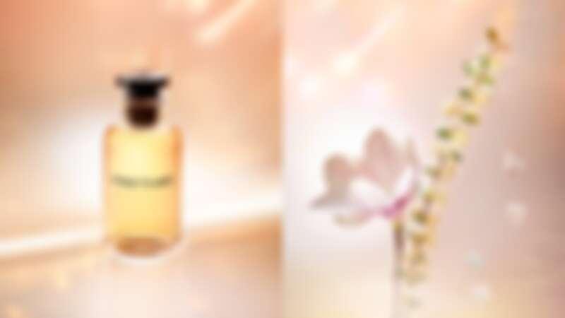 路易威登LV香水2021年第12款女香Etoile Filante