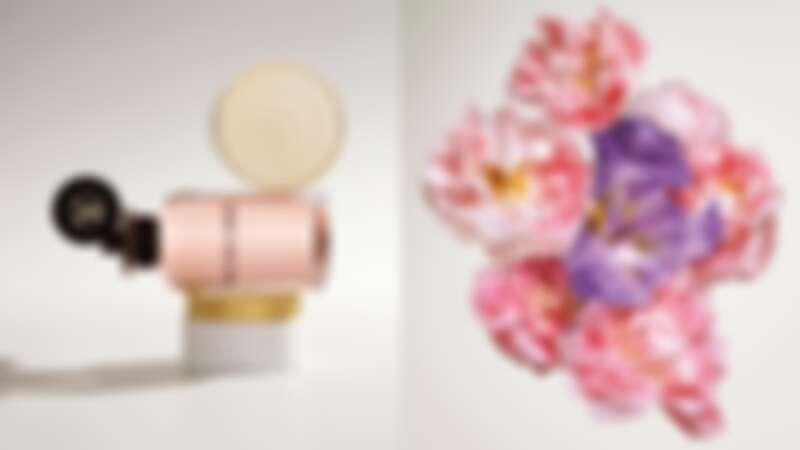路易威登LV香水2016年女香Rose des Vents風中玫瑰