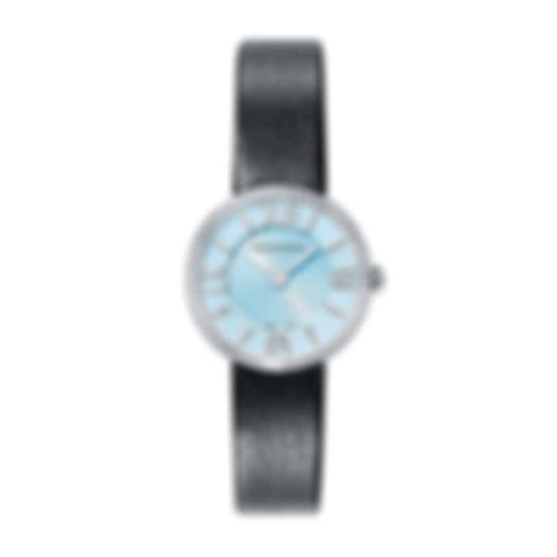 Tiffany & Co. Tiffany Atlas系列手錶,錶徑24mm,售價NT184,000