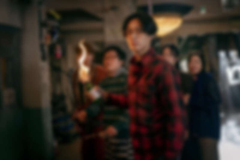 《Sweet Home》2020年末最強國韓影集