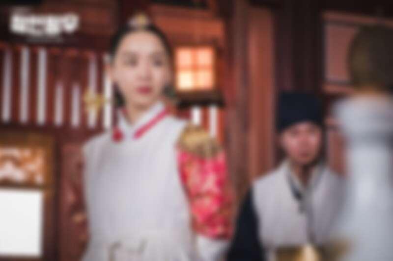 哲仁皇后/申惠善