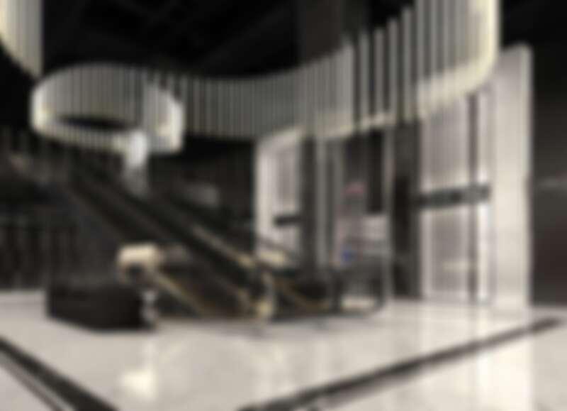 10樓大廳