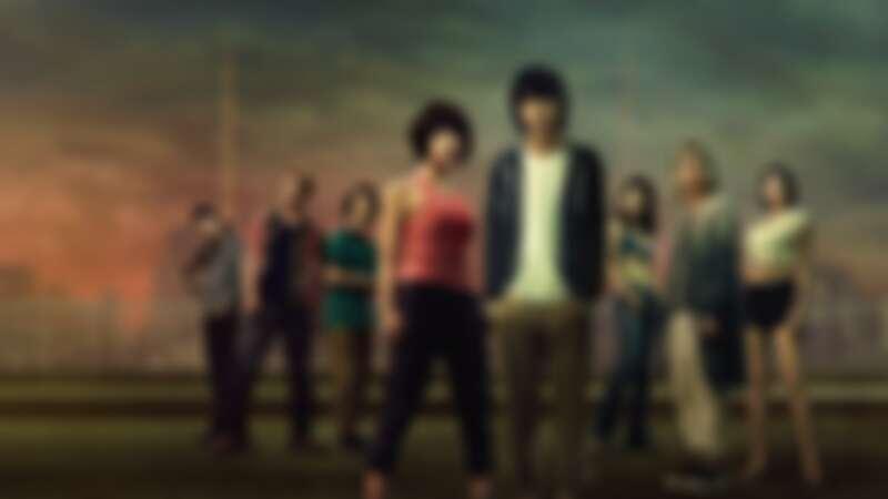 Netflix《今際之國的闖關者》第2季確認