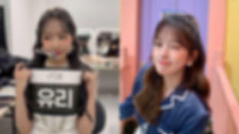 圖片來源:IG@official_izone