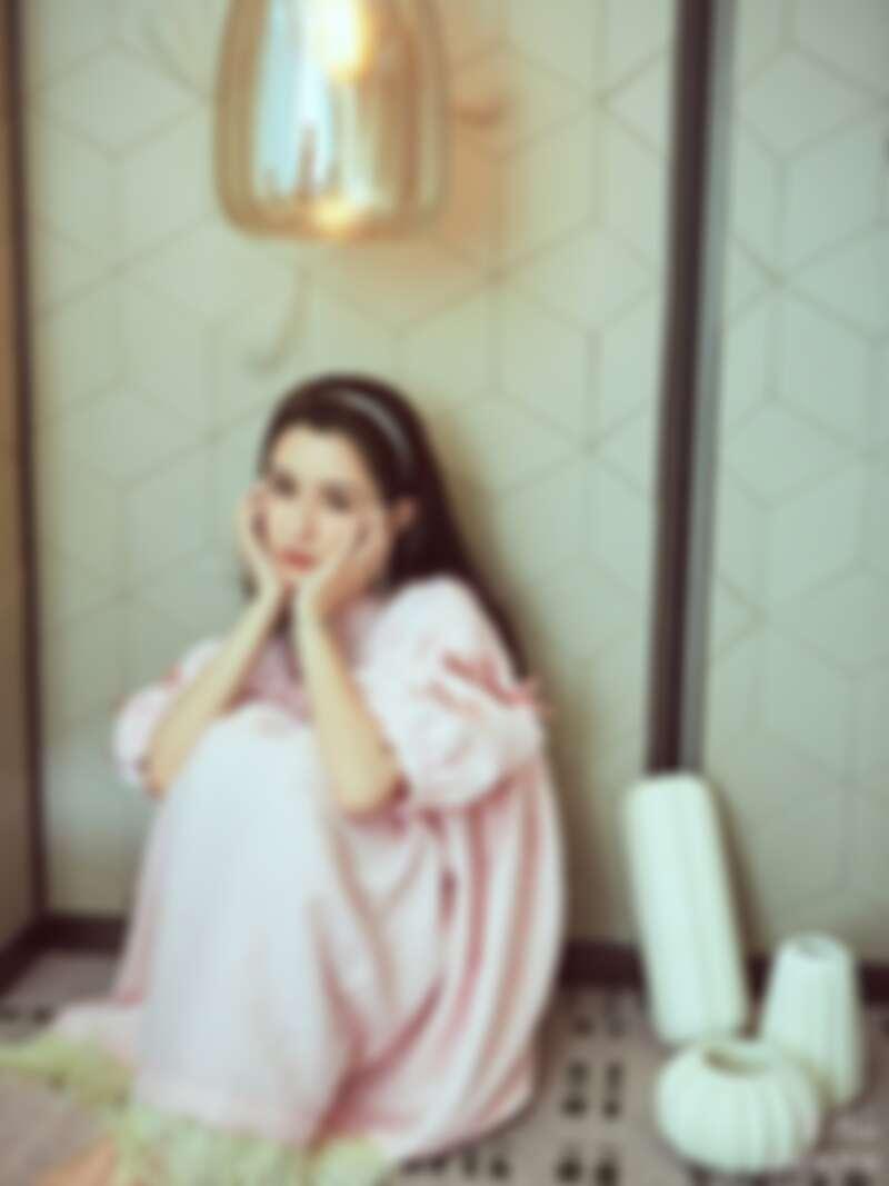 Photo/哈尼克孜微博