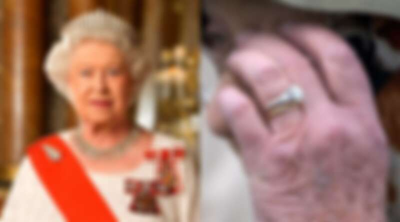 伊莉莎白二世 Queen Elizabeth II