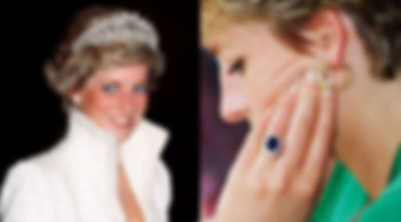 戴安娜王妃 Diana, Princess of Wales