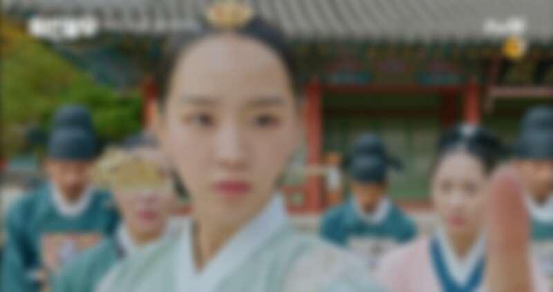 哲仁皇后/ 申惠善
