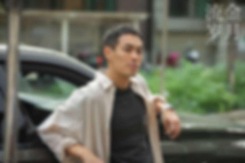 Photo/流金歲月 官方微博