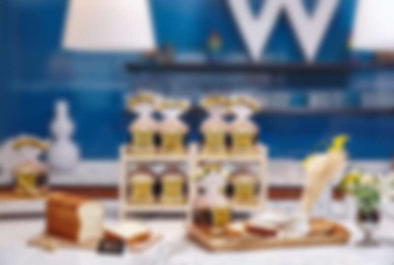 瑞穗鮮乳土司PREMIUM「不加一滴水的極致製程工藝」產品分享會活動現場((圖示僅供參考,產品以實物)