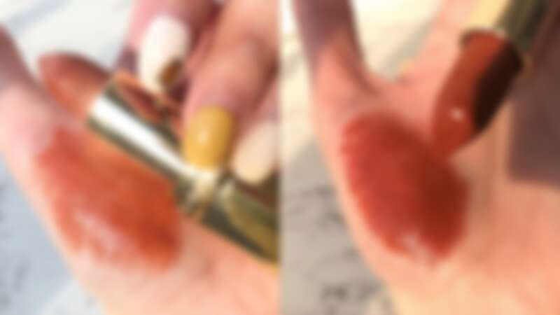 左:#618泰奶歐蕾、右:#619楓糖南瓜