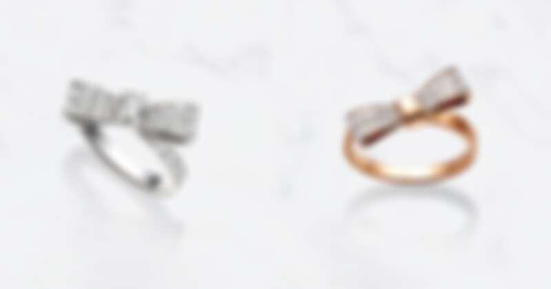小公主戒指、小小公主戒指
