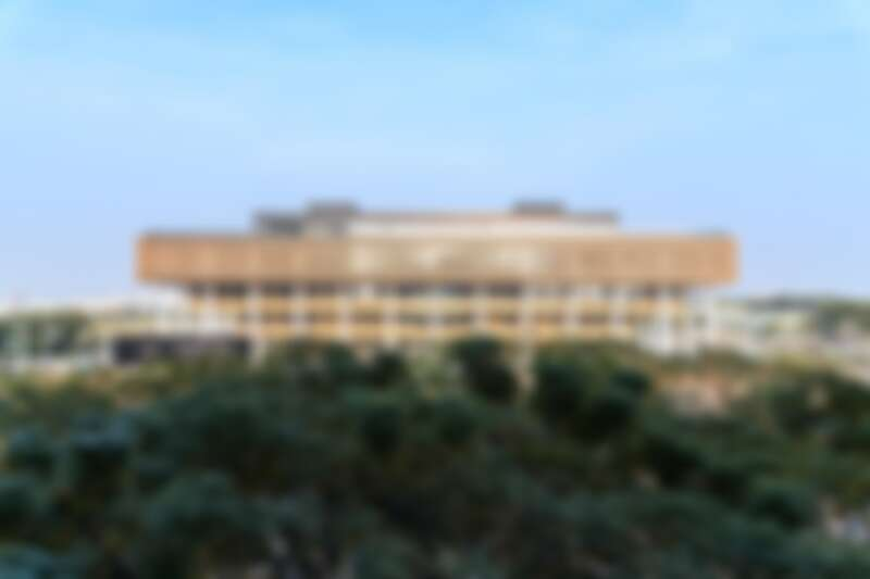 臺南市立圖書館新總館