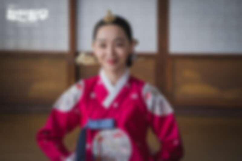 哲仁王后/申惠善