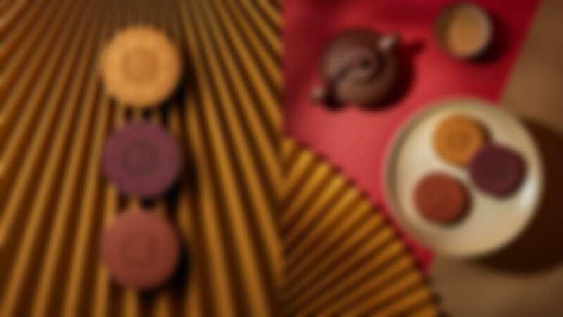 台灣在地美妝工具品牌點胭脂首次推出跨界聯名新品-點好緣糕仔粉撲