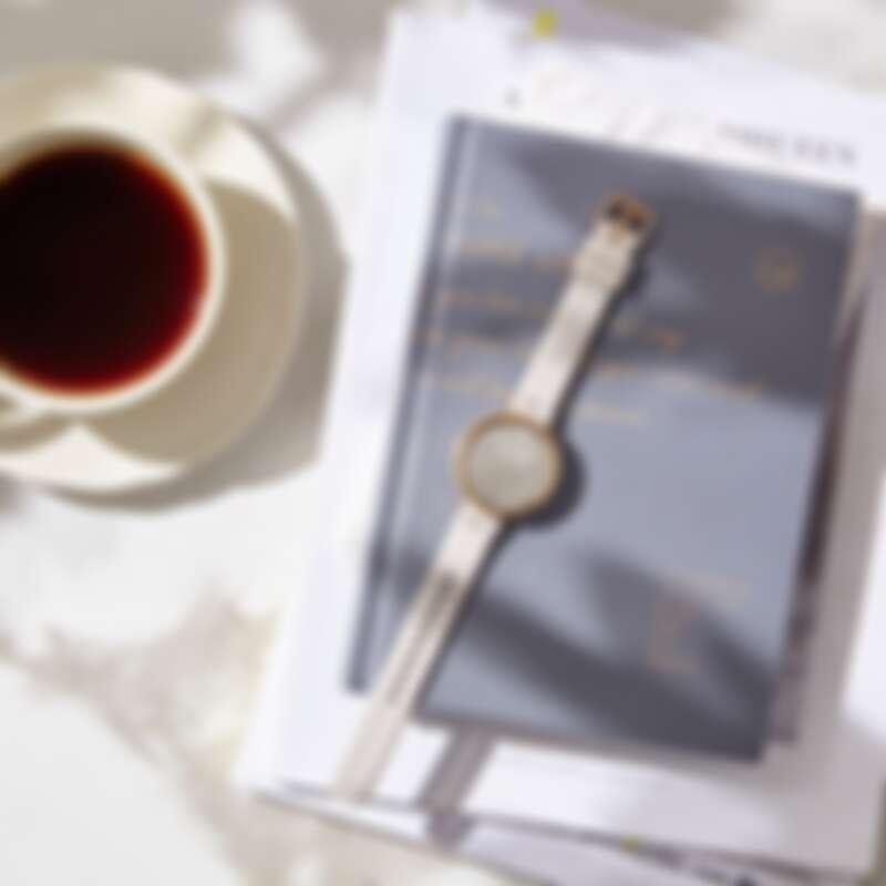 GARMIN Lily智慧腕錶-經典款,NT7,990