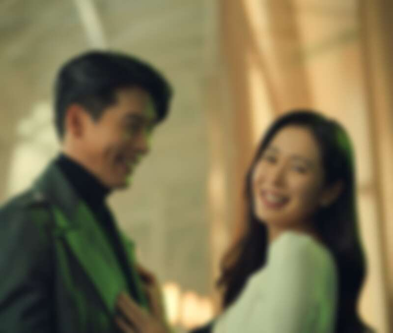 玄彬、孫藝珍 認愛後情人節合體廣告釋出