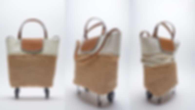 Zara托特購物包,NT1,790