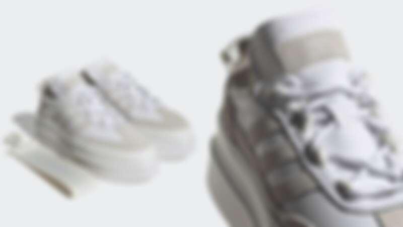 Ivy Park X Super Super Sleek 72 經典鞋,NT4,690