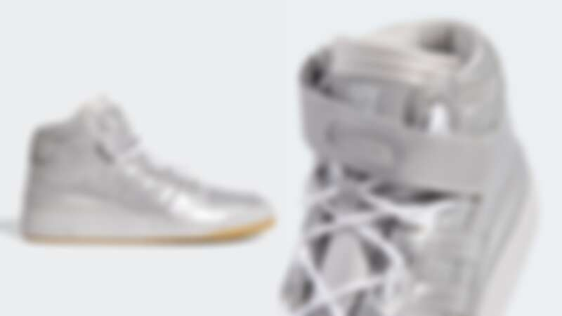 Ivy Park X Forum 中筒經典鞋,NT5,690