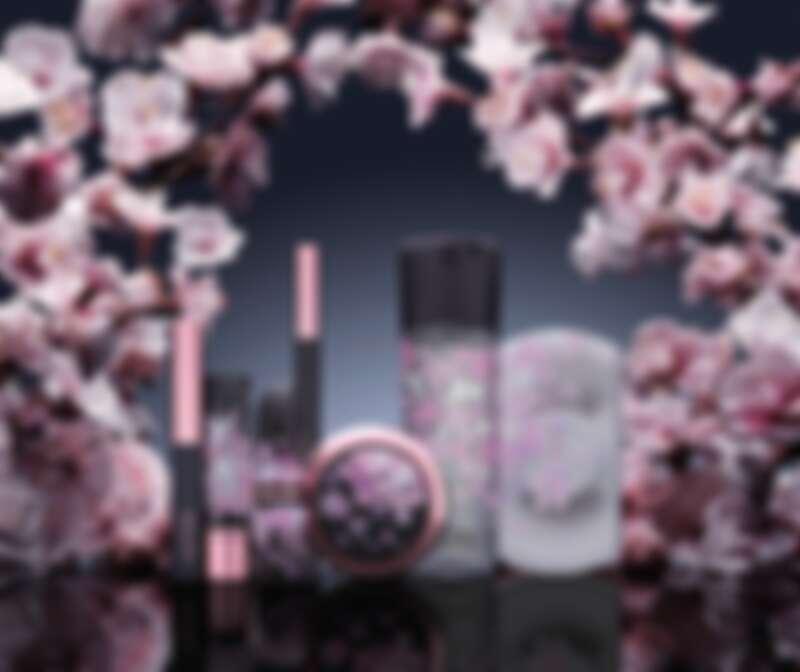 M.A.C 2021年櫻花限量系列-春夜櫻Blackcherry