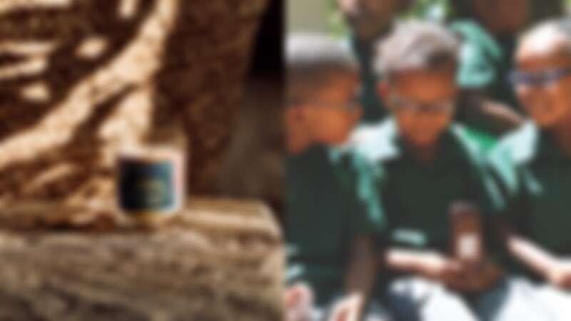 L'OCCITANE Foundation歐舒丹守護兒童美好視界