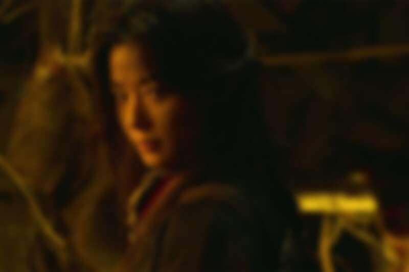 全智賢主演 Netflix《屍戰朝鮮:雅信傳》