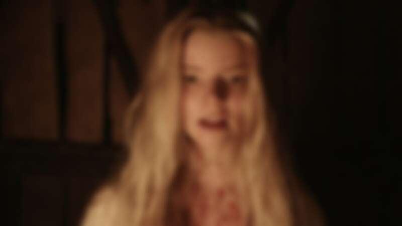 安雅泰勒喬伊 出道作品《女巫》