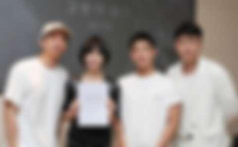 孔劉、裴斗娜、李準主演Netflix《寂靜的大海》