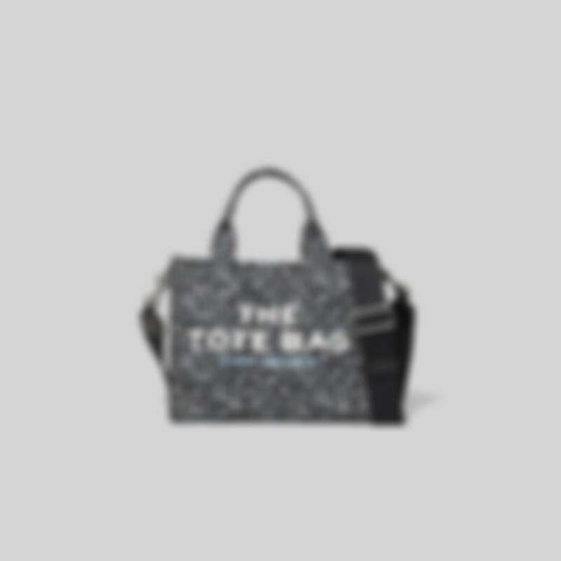 Marc Jacobs 復古碎花圖騰迷你托特包,售價NT$10,900
