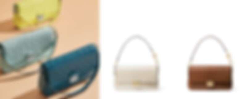MMK Bradshaw布雷蕭肩背包(編織款),售價NT$20,200