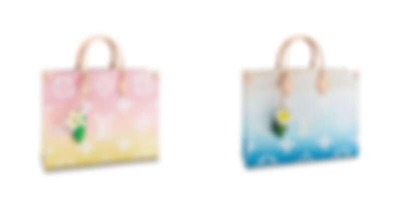 LV Onthego MM 提袋,售價NT$104,000
