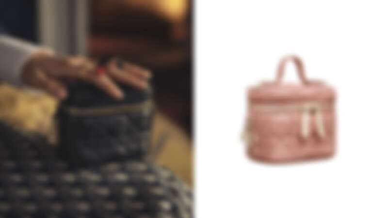 Lady Dior Micro化妝箱,NT58,000