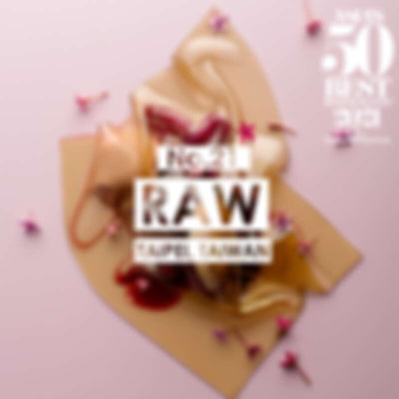 RAW獲得亞洲50最佳餐廳第21名。