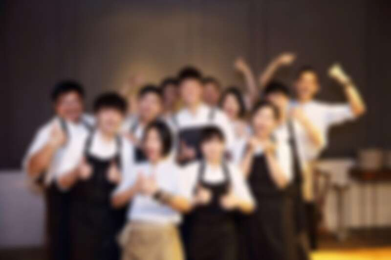 (中)主廚 Jimmy Lim。