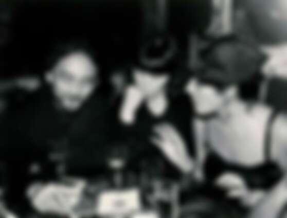 山本耀司(Yohji Yamamoto)與川久保玲(Comme des Garçons)