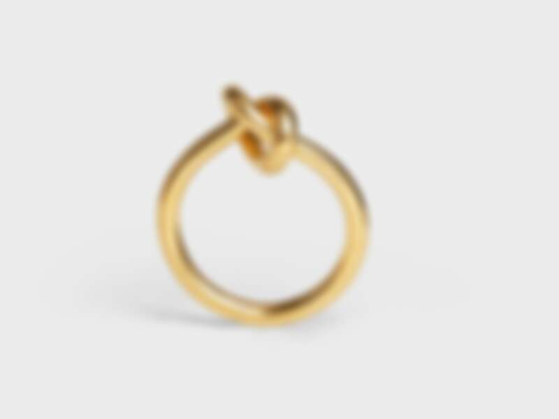 CELINE Knot戒指,NT11,000
