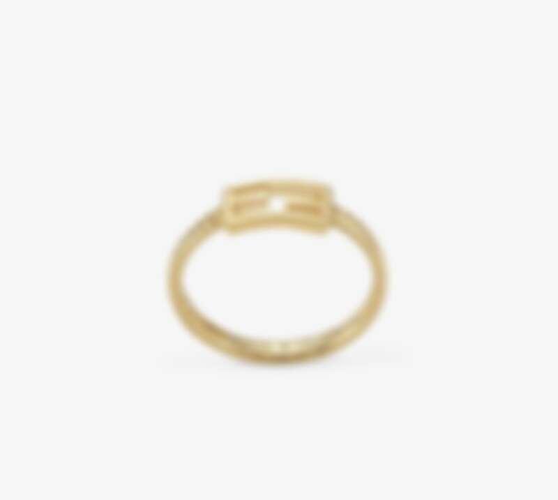 Fendi Baguette戒指,NT7,800
