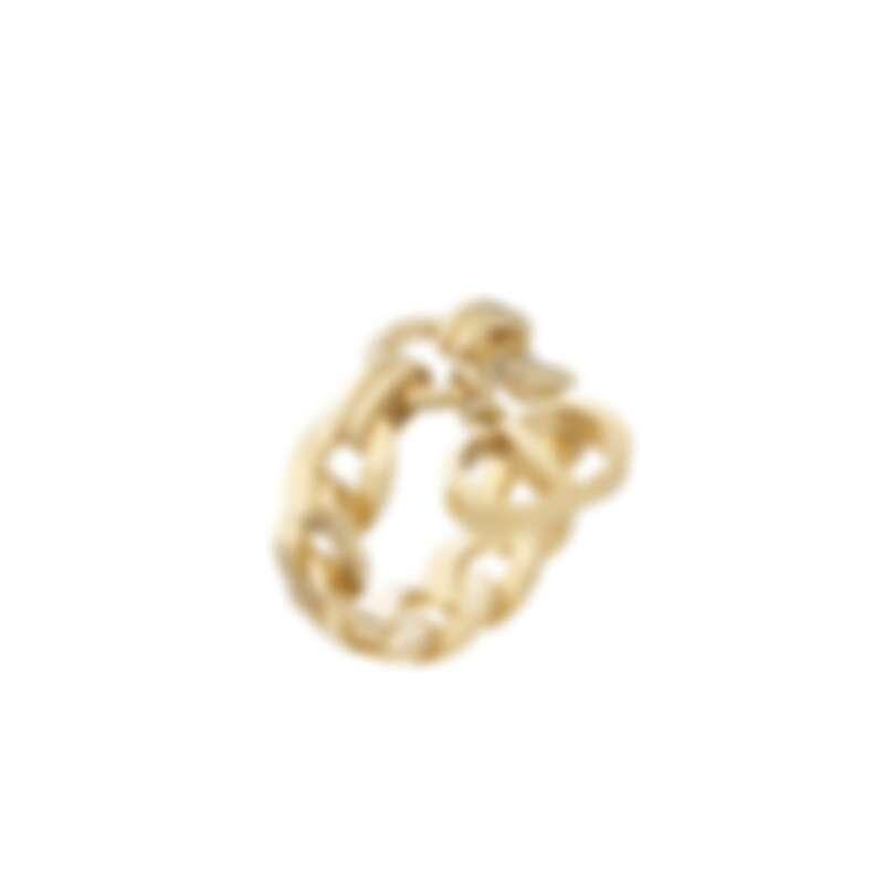 30 Montaigne 金色戒指 ,NT12,500