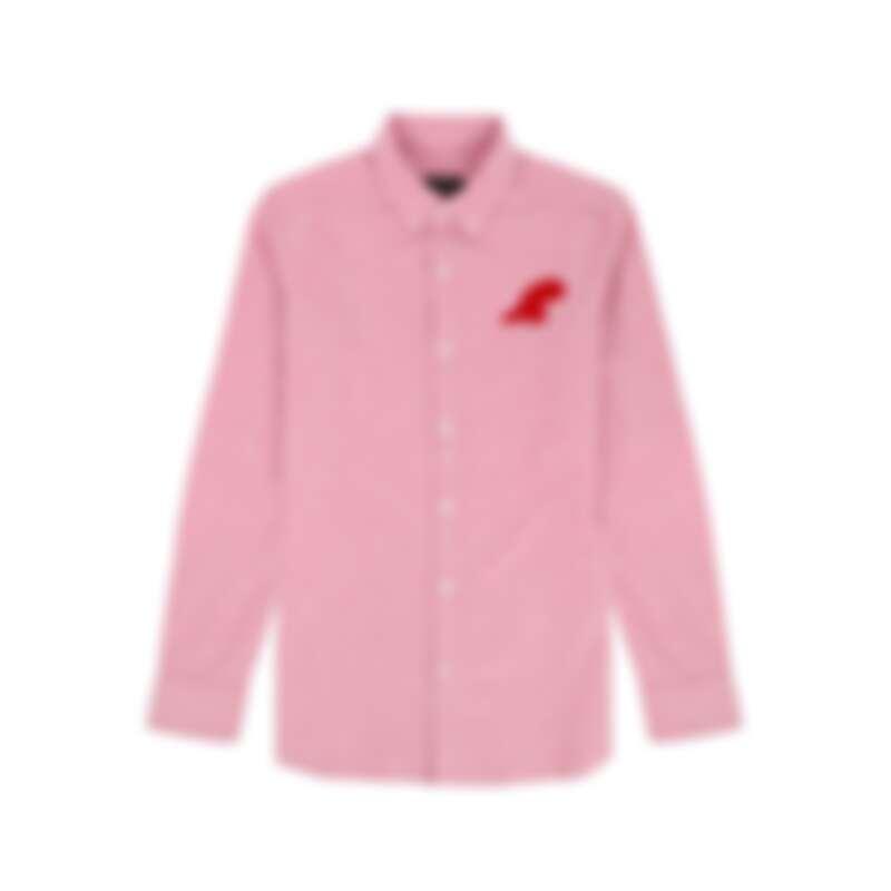 SPORT b.恐龍牛津布襯衫 NT$4,580