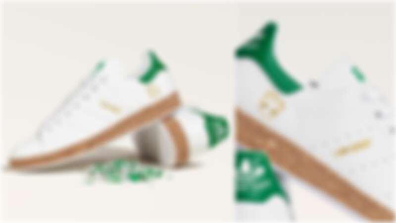 Stan Smith Groot格魯特鞋款,售價NT$3,690