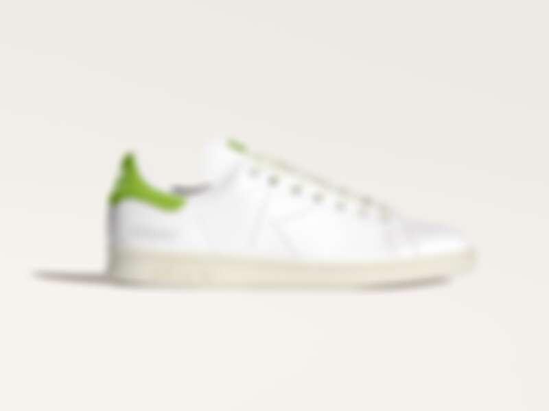 Stan Smith Kermit Wording鞋款,售價NT$4,290