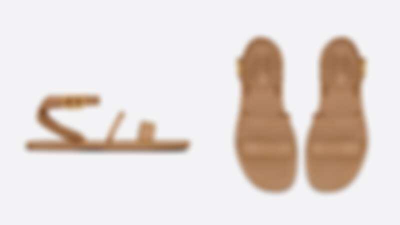 Dior Égée涼鞋,NT31,000