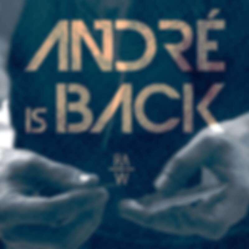 今年春天主廚江振誠重披戰袍再次走入廚房「ANDRE IS BACK」重現經典菜色。