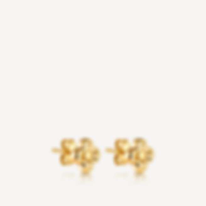 Louis Vuitton Flower Bloom耳環,售價NT$10,000