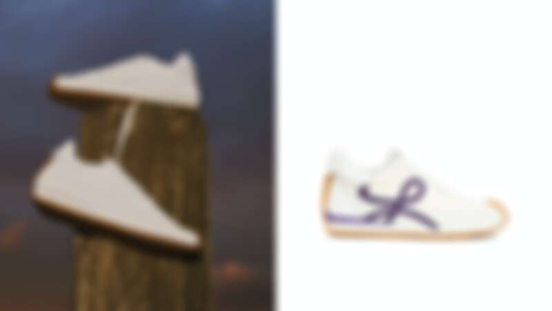 Loewe Flow運動鞋,NT25,000-29,000