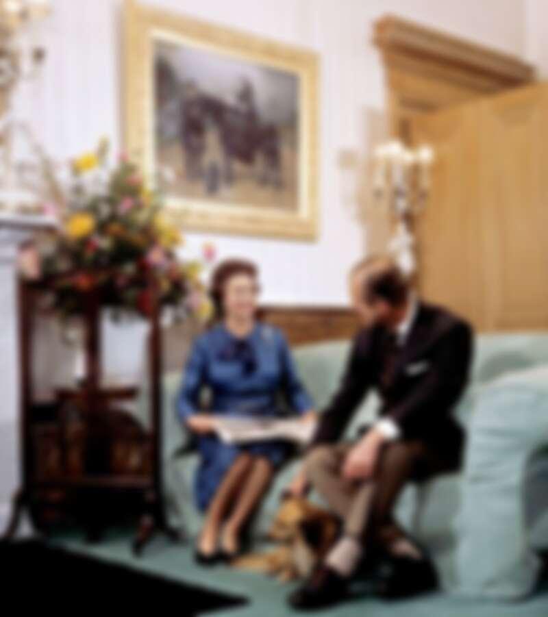 Photo / The Royal Family