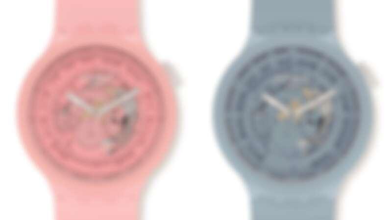 Swatch NEXT全新系列,NT4,100